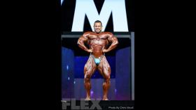 Steve Kuclo - Open Bodybuilding - 2018 Olympia thumbnail