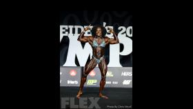 Tomefafa Ameko - Women's Physique - 2018 Olympia thumbnail