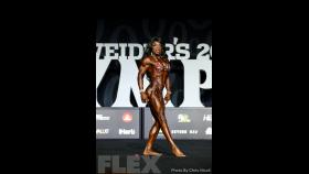 Mayla Ash - Women's Physique - 2018 Olympia thumbnail