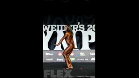 Daniely Castilho- Women's Physique - 2018 Olympia thumbnail