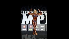 Lenka Ferencukova - Women's Physique - 2018 Olympia thumbnail