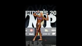 Anne Luise Freitas - Women's Physique - 2018 Olympia thumbnail