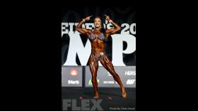 Valentina Mishina - Women's Physique - 2018 Olympia thumbnail