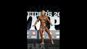 Kira Neuman - Women's Physique - 2018 Olympia thumbnail
