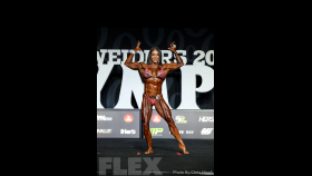 Paloma Parra - Women's Physique - 2018 Olympia thumbnail