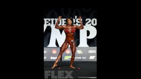 Melissa Pearo - Women's Physique - 2018 Olympia thumbnail