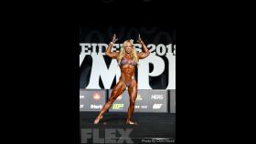 Joanna Romano - Women's Physique - 2018 Olympia thumbnail