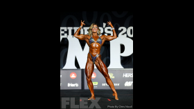 Autumn Swansen - Women's Physique - 2018 Olympia thumbnail