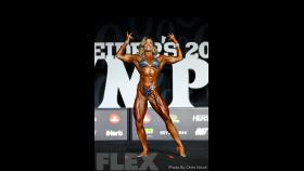 Autumn Swansen - Women's Physique - 2018 Olympia thumbnail