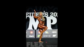 Margita Zamolova - Women's Physique - 2018 Olympia thumbnail
