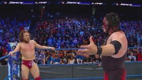 'Smackdown' Recap: Daniel Bryan and Kane Reunite as 'Team Hell No' thumbnail