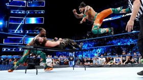WWE 'Smackdown' Recap: 'The New Day' Wins the Tag-Team Championship thumbnail