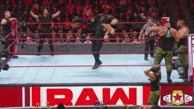 'Raw' Recap: 'The Shield' Stands United  thumbnail