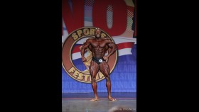 George Peterson - Classic Physique - 2019 Arnold Classic thumbnail