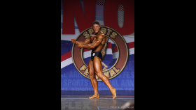 Wesley Vissers - Classic Physique - 2019 Arnold Classic thumbnail
