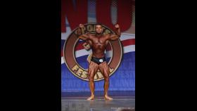 Jason Lowe - Classic Physique - 2019 Arnold Classic thumbnail