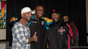 2019 Arnold Classic Athlete Meet and Greet thumbnail