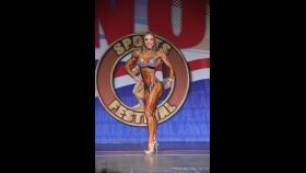 Natalia Soltero - Figure - 2019 Arnold Classic thumbnail