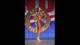 Melissa Bumstead - Figure - 2019 Arnold Classic thumbnail