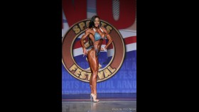 Jessica Reyes Padilla - Figure - 2019 Arnold Classic thumbnail