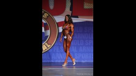 Zulema Duran - Figure - 2019 Arnold Classic thumbnail