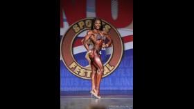 Cydney Gillon - Figure - 2019 Arnold Classic thumbnail