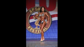 Carly Starling-Horrell - Figure - 2019 Arnold Classic thumbnail