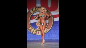 Danielle Chikeles - Fitness - 2019 Arnold Classic thumbnail