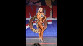 Ryall Graber - Fitness - 2019 Arnold Classic thumbnail