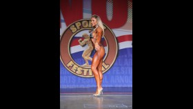Tiffany Chandler - Fitness - 2019 Arnold Classic thumbnail