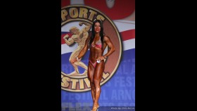 Aurika Tyrgale - Fitness - 2019 Arnold Classic thumbnail