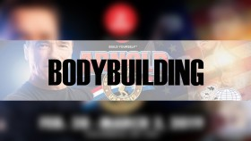 2019 Arnold Classic Open Bodybuilding Call Out Report thumbnail