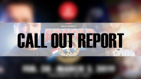 2019 Arnold Classic Call Out Report thumbnail