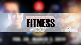 2019 Arnold Classic: Fitness Call Out Report thumbnail