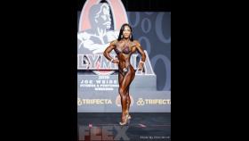 An Da Jeong - Figure - 2019 Olympia thumbnail