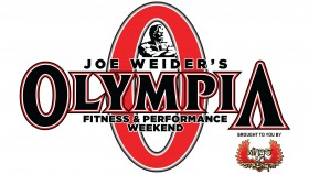 Joe Weider's Olympia Fitness & Performance Weekend 2019 thumbnail