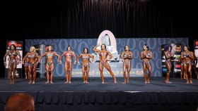 2019 Olympia Women's Physique Callout Report thumbnail