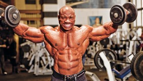 Dexter Jackson's 6 Keys to Building Quality Muscle thumbnail