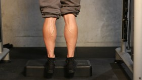 60-seconds-calves Video Thumbnail