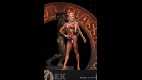 Kim Gutierrez - Bikini - 2019 Arnold Classic thumbnail