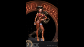 Cristobalina Pajares Torres - Bikini - 2019 Arnold Classic thumbnail