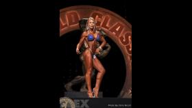 Frida Paulsen Stern - Bikini - 2019 Arnold Classic thumbnail