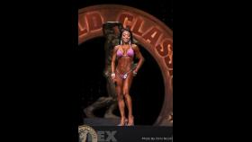 Eli Fernandez - Bikini - 2019 Arnold Classic thumbnail