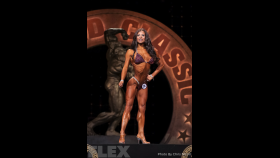 Karina Skowronska - Bikini - 2019 Arnold Classic thumbnail