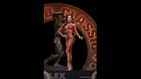 Jessica Palmer - Bikini - 2019 Arnold Classic thumbnail