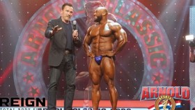 Highlights from the 2020 Arnold Sports Festival thumbnail