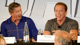 Arnold Schwarzenegger Duped Stallone Into Taking One of Worst Movies Ever thumbnail