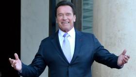 Arnold Schwarzenegger thumbnail
