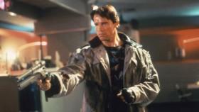 Arnold Schwarzenegger Terminator  thumbnail