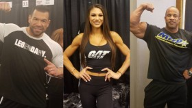 Bodybuilders reveal their favorite Arnold Schwarzenegger movies. thumbnail